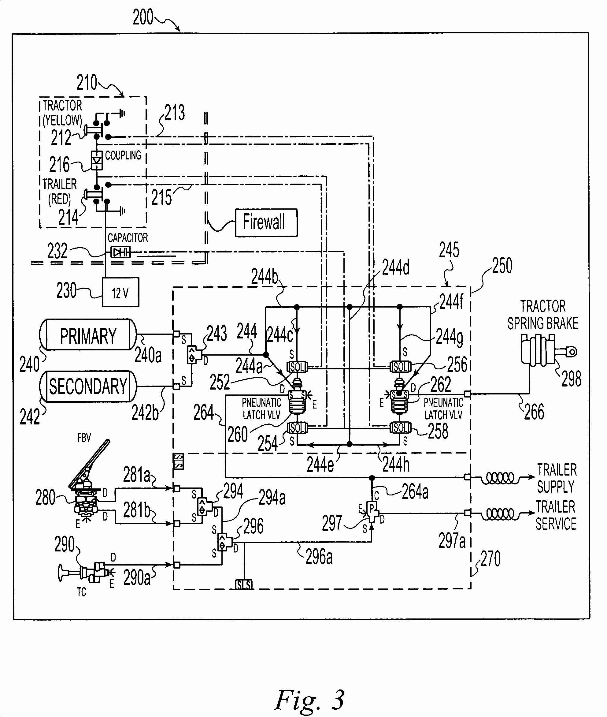 1997 Chevy 1500 Trailer Wiring Diagram