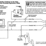 Trailer Brake Box Wiring Diagram