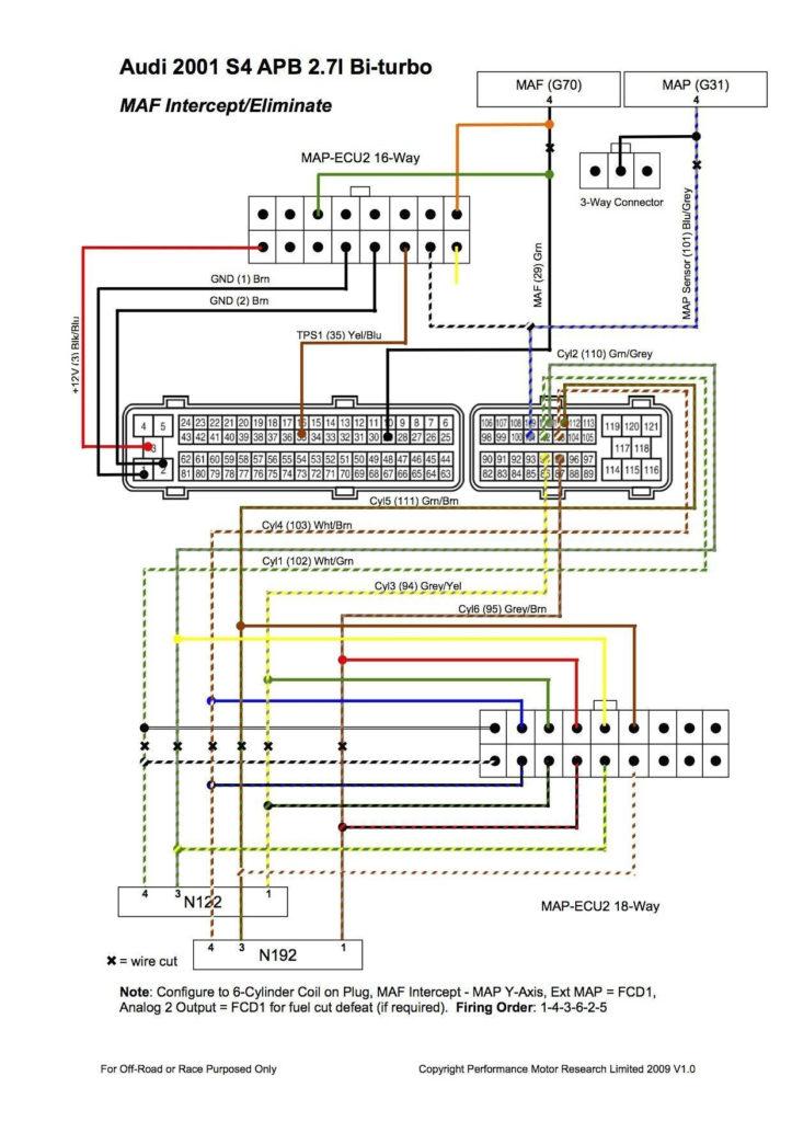 2001 Trailer Wiring Diagram Trailer Wiring Diagram