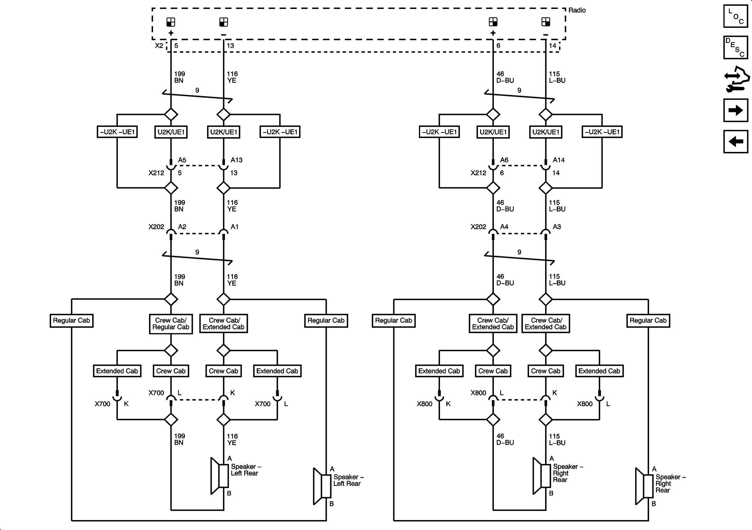 2002 Silverado Trailer Wiring Diagram