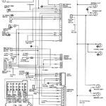2001 Chevy Blazer Trailer Wiring Diagram