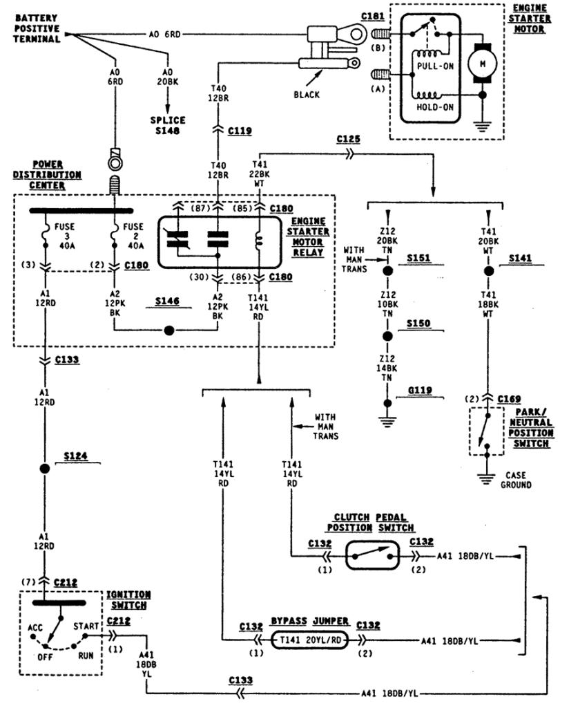 2004 Dodge Ram 2500 Trailer Wiring Diagram Trailer