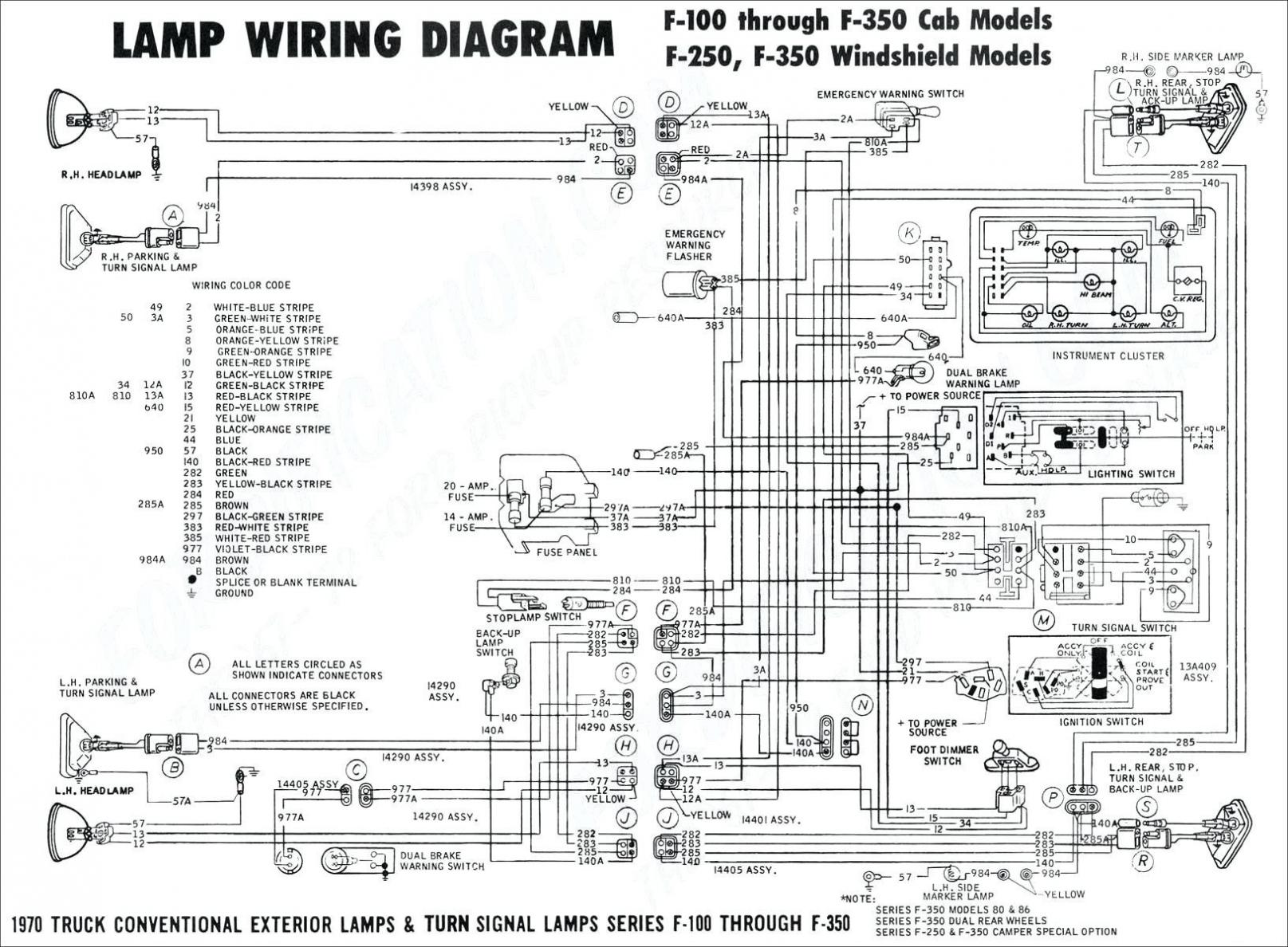 2004 F150 Trailer Wiring Diagram
