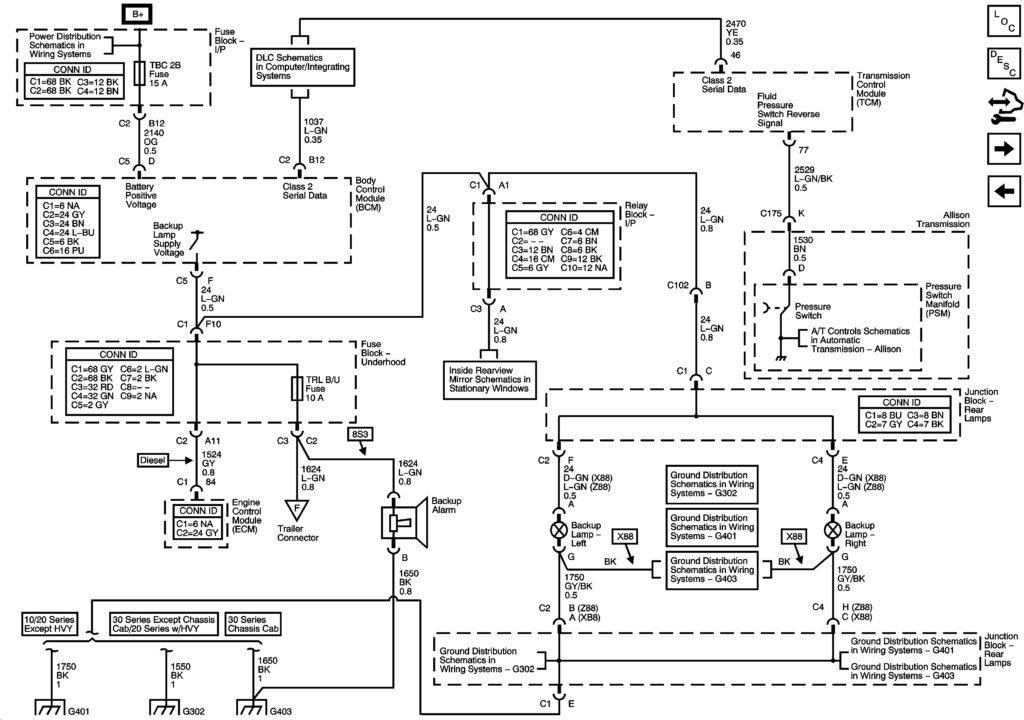 2006 Chevy Silverado Wiring Diagram Free Wiring Diagram