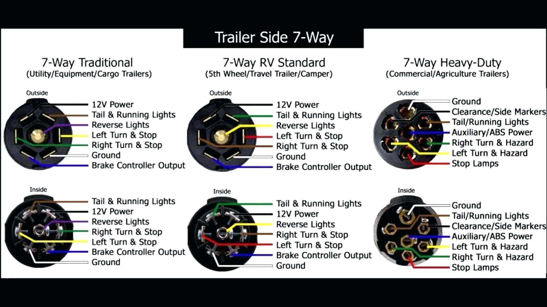 2007 Chevy Trailer Wiring Diagram