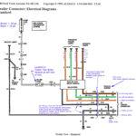 2008 F250 Trailer Wiring Diagram