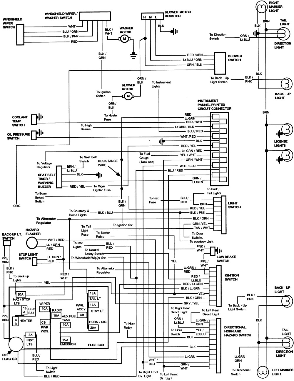 2011 F350 Trailer Wiring Diagram