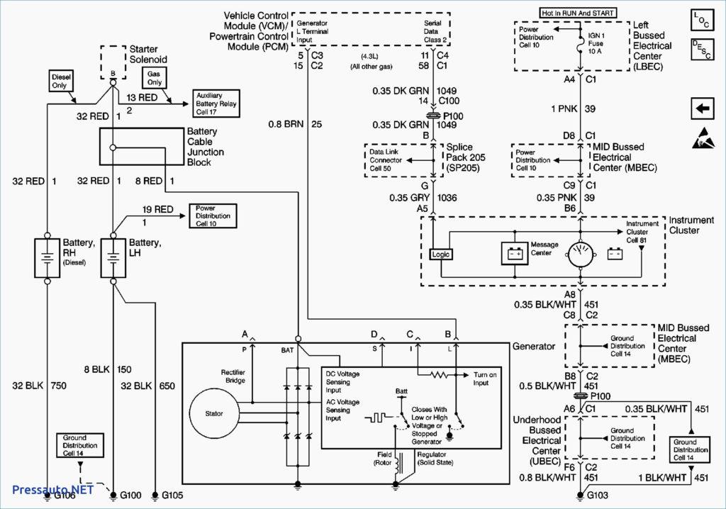 2015 Chevy Silverado Trailer Wiring Diagram Online