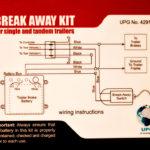 Trailer Breakaway Switch Wiring Diagram