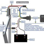 Electric Trailer Jack Switch Wiring Diagram