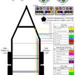 Trailer Light Adapter Wiring Diagram