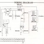 5 Wire Motorcycle Trailer Wiring Diagram