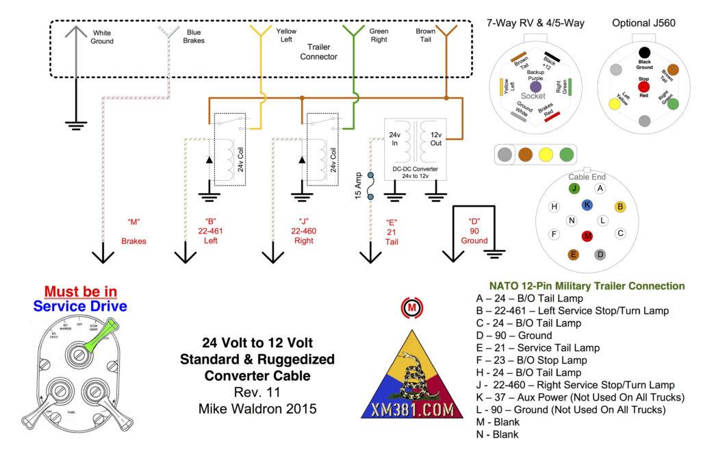 6 Pin Trailer Connector Wiring Diagram Free Wiring Diagram