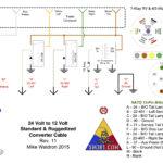 6 Pin Trailer Plug Wiring Diagram
