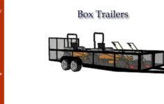 Bison Horse Trailer Wiring Diagram