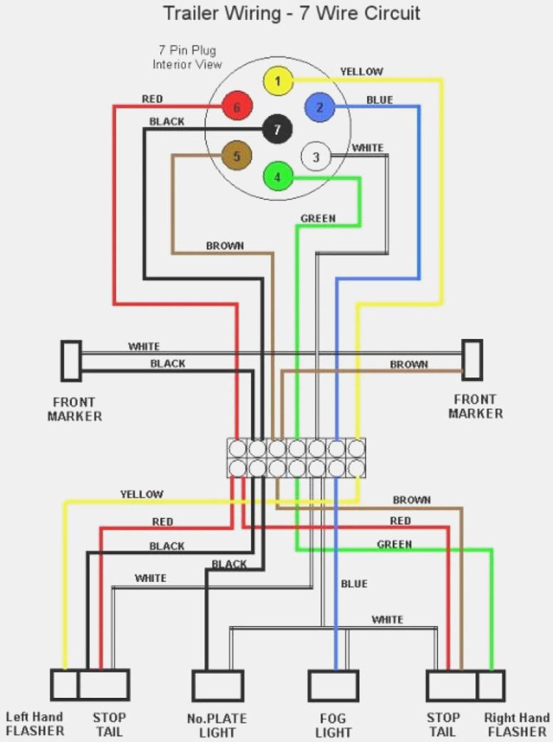 Felling Trailer Wiring Diagram