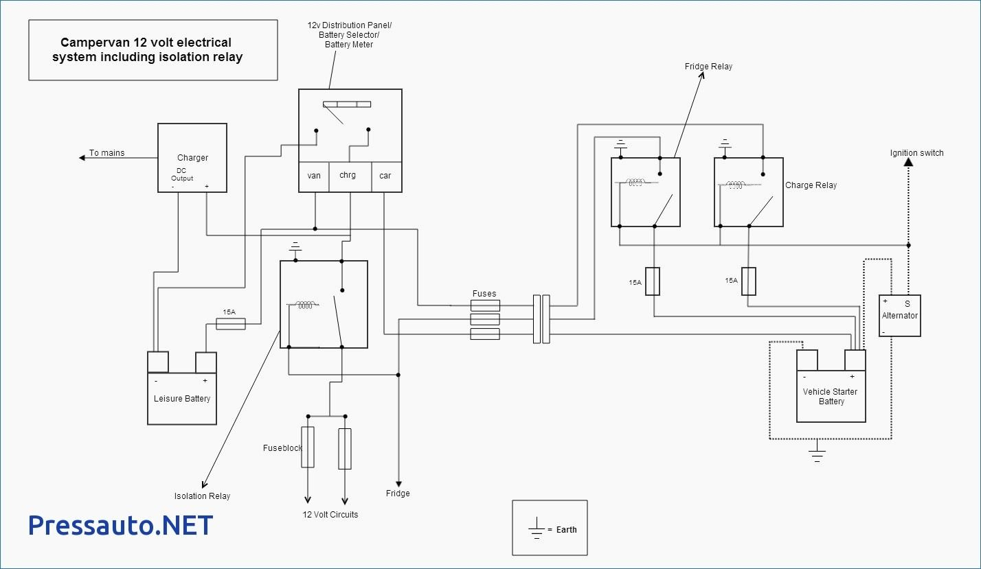 Coachmen Travel Trailer Wiring Diagram