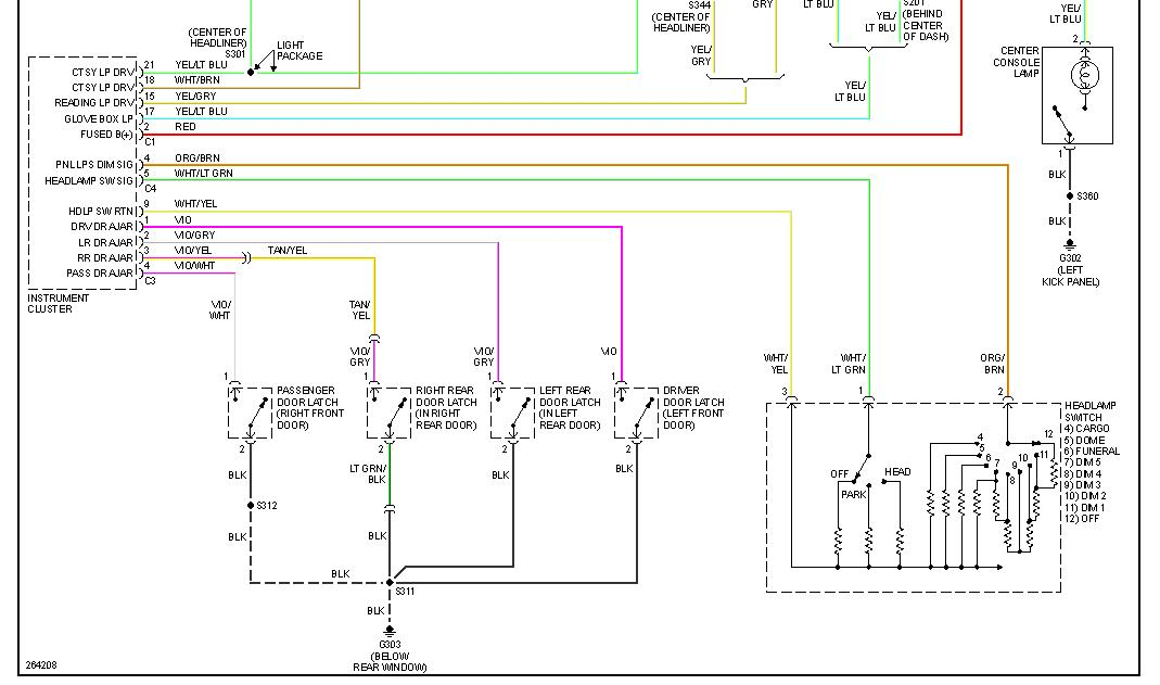 2007 Dodge Ram 3500 Trailer Wiring Diagram