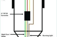 4 Way Trailer Light Wiring Diagram