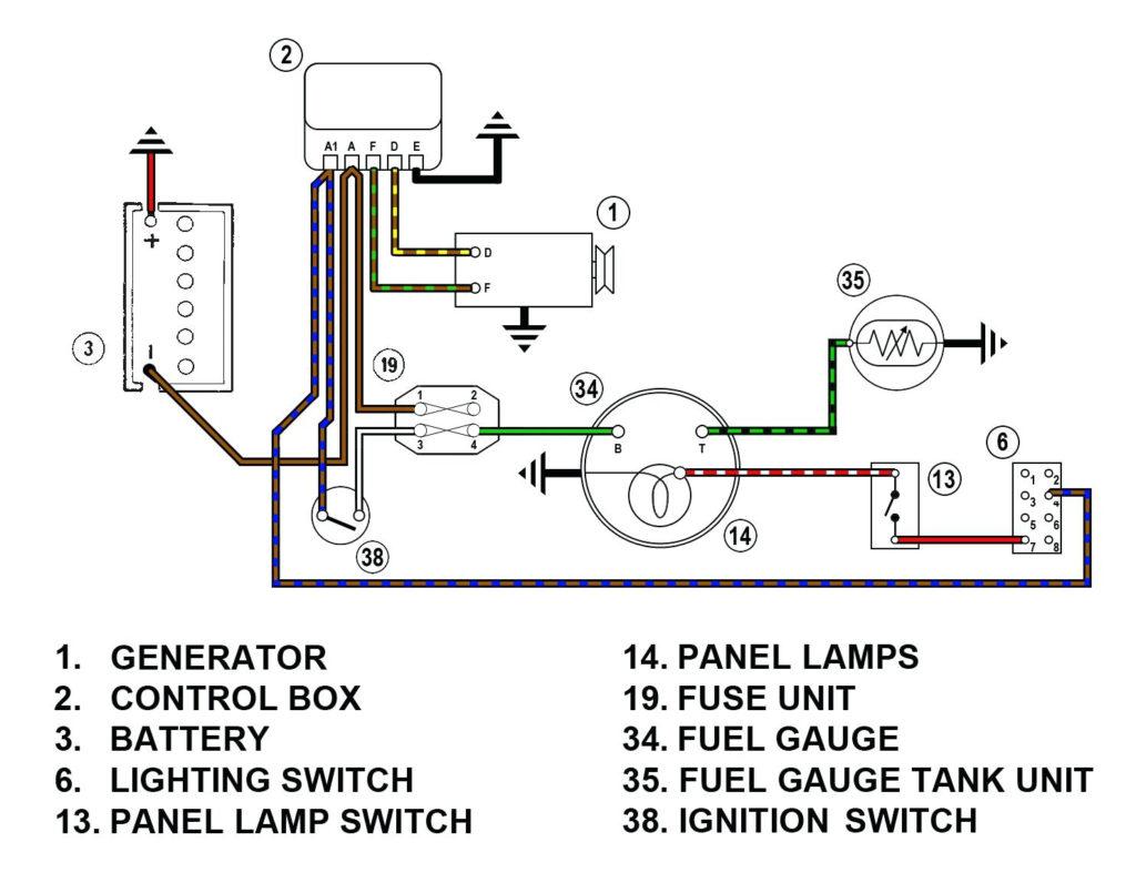 Dump Trailer Hydraulic Pump Wiring Diagram Download