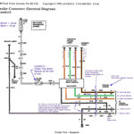 Ford Trailer Wiring Harness Diagram