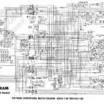 Ford F450 Trailer Wiring Diagram