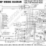 Ford F450 Trailer Wiring Diagram