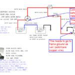 Forest River Travel Trailer Wiring Diagram