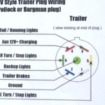Pj Trailer Wiring Harness Diagram