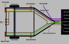 Tandem Trailer Brake Wiring Diagram