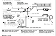 Trailer Breakaway Box Wiring Diagram Trailer Wiring Diagram