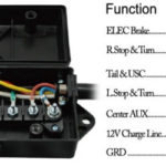 Conntek Trailer Wiring Diagram