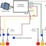 5 Pin Trailer Wiring Harness Diagram