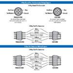 4 Way To 7 Way Trailer Wiring Diagram