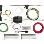 2018 Chevy Colorado Trailer Wiring Harness Diagram