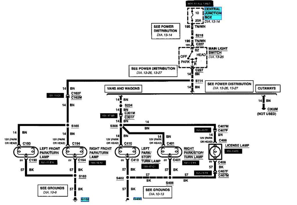 Volvo V70 Trailer Wiring Diagram Trailer Wiring Diagram