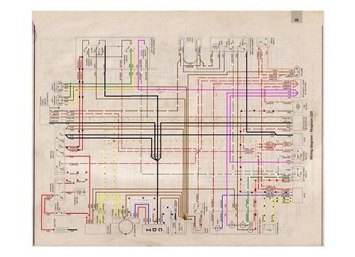 2001 Polaris Trail Boss 325 Wiring Diagram