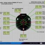 Wiring Diagram For 7 Pin Trailer Plug Uk