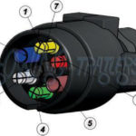 European Trailer Plug Wiring Diagram