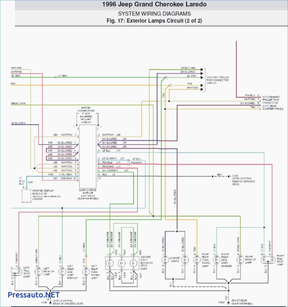 ZK 2046 2006 Jeep Wrangler Schematic Free Diagram