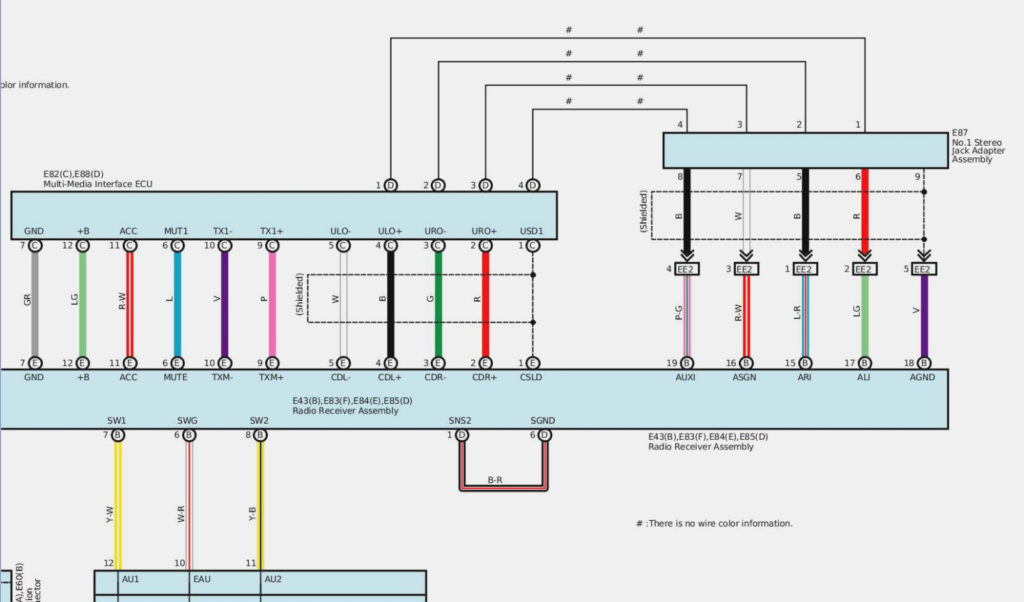 07 Tundra Trailer Wiring Diagram Trailer Wiring Diagram