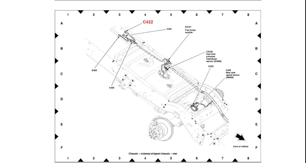 08 F250 Trailer Wiring Diagram Trailer Wiring Diagram