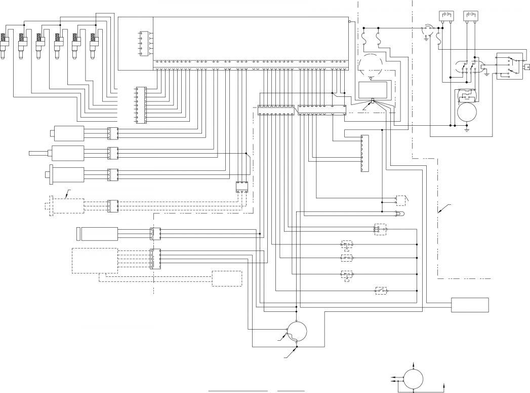 Cat 3176 Wiring Diagram
