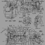 Cat 938g Wiring Diagram