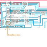 Cat 416d Wiring Diagram