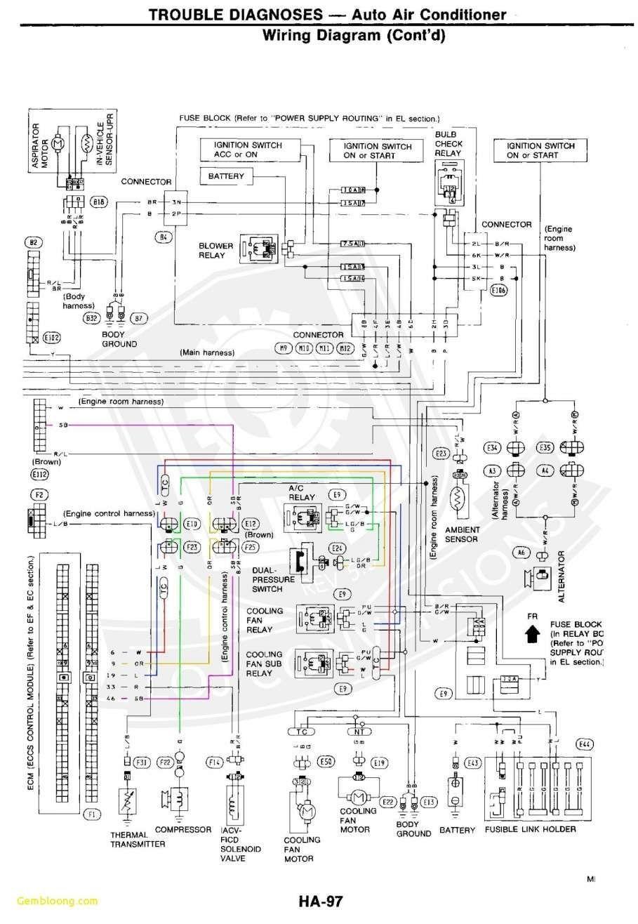 1998 Ford Explorer Trailer Wiring Diagram