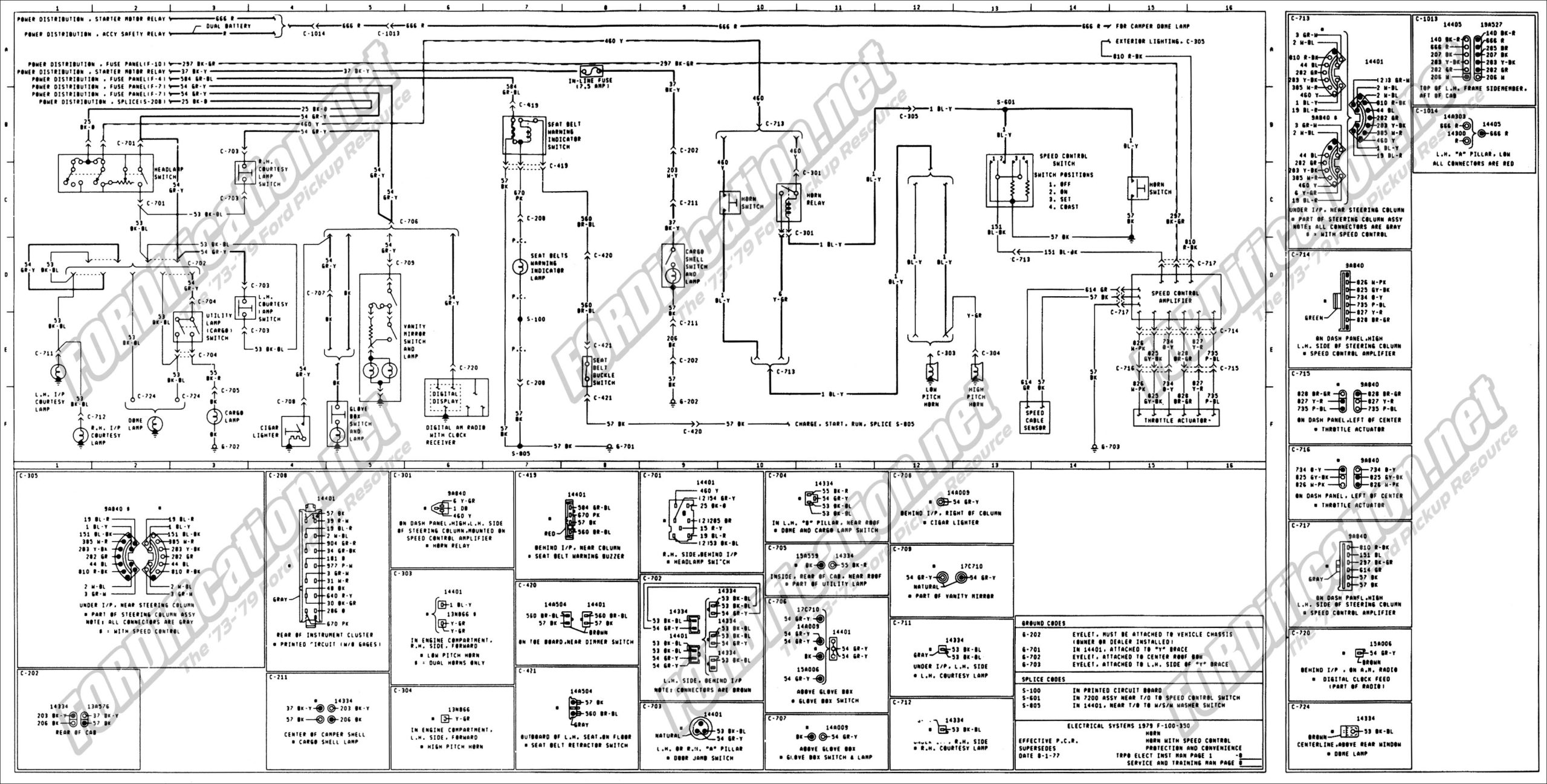 2001 F150 Trailer Wiring Diagram