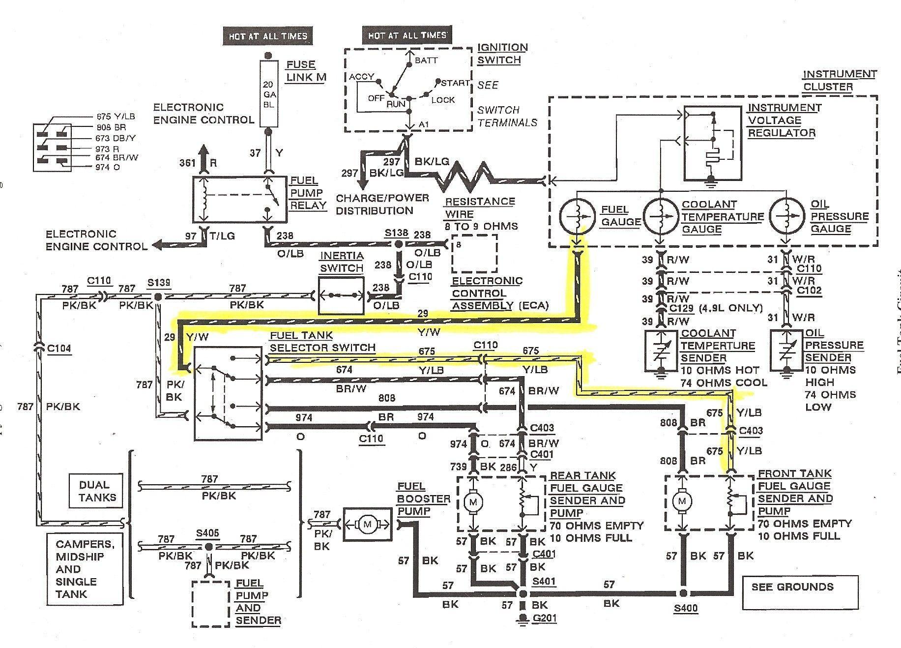 2005 Dodge Ram 3500 Trailer Wiring Diagram