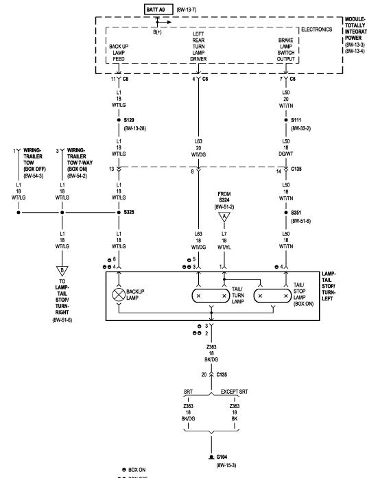 2006 Dodge Ram 3500 Trailer Wiring Diagram