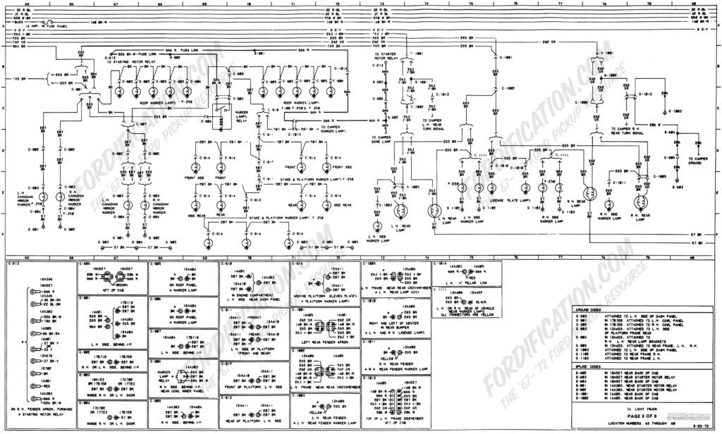 2006 Ford Expedition Trailer Wiring Diagram Trailer